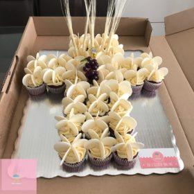 Compra tus cupcakes con envío a domicilio en Creapasteles.com