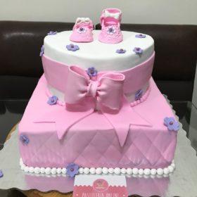 Compra tu pastel de Baby Shower en Creapasteles.com