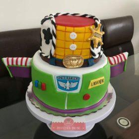Compra tu Pastel Toy Story en Creapasteles.com